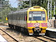 IMU 106 at Lansborough Station.jpg
