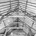 INT. TIENDSCHUUR, KAPCONSTRUCTIE - Oud-Valkenburg - 20307960 - RCE.jpg
