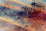 ISS-46 Egypt, Libyan Desert.jpg