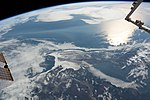 ISS-59 Russia, Strait of Tartary.jpg