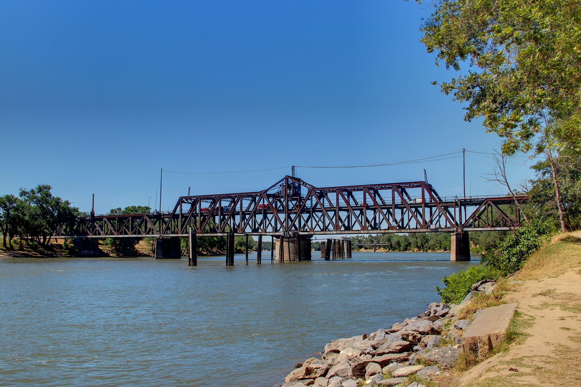 I Street Bridge - Viewed From The South Facing Side.jpg
