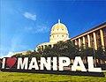 I love manipal.jpg