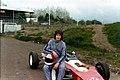 Ian McIntosh, FF1600, Testing, Speed hillclimbing, 1.jpg