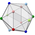Icosahedron with colored vertices.png