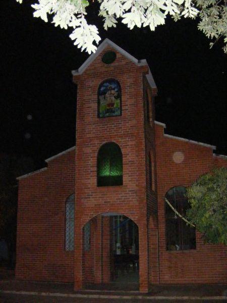 File:Iglesia de Puerto Mosquito.jpg