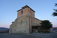 Iglesia de San Juan Evangelista, La Vid de Bureba 01.jpg