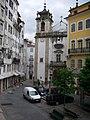 Igreja de São Bartolomeu em Coimbra - Vista da fachada.jpg