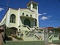 Igreja do São Judas Tadeu no bairro Caeiras - panoramio.jpg