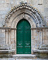 Igrexa de San Domingos (XIII-XIV). Ribadavia - Portal-2.jpg