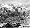 Ikagluik Glacier, terminus of mountain glacier, August 26, 1969 (GLACIERS 7055).jpg