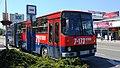 Ikarus 280 R173-as gyorsbusz Bikás park (BPO-449).jpg
