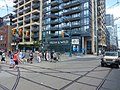Images of the north side of King, from the 504 King streetcar, 2014 07 06 (141).JPG - panoramio.jpg