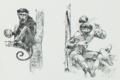 In My Nursery - Little Black Monkey 001.png