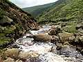In the bend at Crowden Great Brook - geograph.org.uk - 469427.jpg