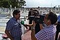Inauguración como Lugar de Memoria Democrática a la fosa común del Cementerio de Puerto Real (29736022227).jpg