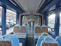 Inauguration de la branche vers Vieux-Condé de la ligne B du tramway de Valenciennes le 13 décembre 2013 (051).JPG