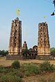 India2012 Maharashtra Bid Khandoba Tempel.jpg