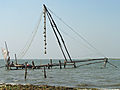 India - Kerala - 074 - Cochin - Chinese fishing nets (2078517950).jpg