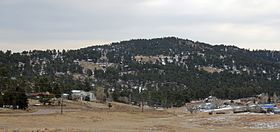 Indian Hills, Colorado.JPG