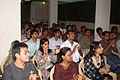Induction of freshly recuited MBA graduates, Batch of Aug' 2011.JPG