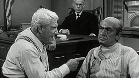 Inherit the wind trailer (1) Spencer Tracy Fredric March.jpg
