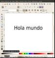 Inkscape herramienta texto.png