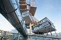 Inner yard Nord-LB office building Hanover Germany 02.jpg