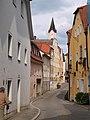 Innstadt, Lederergasse - panoramio.jpg