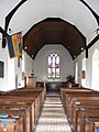 Inside of St.John the Baptist Church, Snape - geograph.org.uk - 1448926.jpg