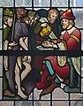 Interieur, glas-in-loodraam, raam 31 - Sint Agatha - 20350250 - RCE.jpg