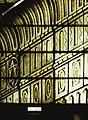 Interieur, glas in loodraam NR. 28 C, detail E 10 - Gouda - 20258856 - RCE.jpg