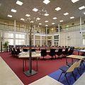Interieur bel-etage, overzicht van binnenruimte rond kantoren - Hardenberg - 20428991 - RCE.jpg