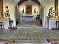 Interieur intérieur église de Cocherel.jpg
