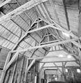 Interieur schuur, kapconstructie - Brouwershaven - 20332929 - RCE.jpg