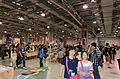 Interior of Expo Dome Hall in PF24 20160508a.jpg