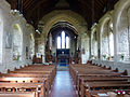 Interior of St Mary & St John Hardraw Yorkshire.JPG