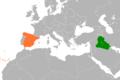 Iraq Spain Locator.png