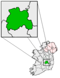 Ireland map County Laois Magnified.png