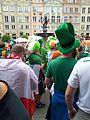 Irish fans in Gdańsk 14th june 2012 (12).jpg