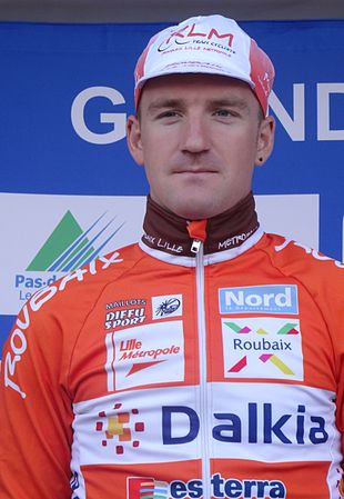 Isbergues - Grand Prix d'Isbergues, 21 septembre 2014 (B066).JPG