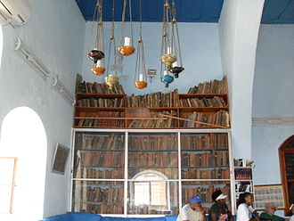 Lurianic Kabbalah - Joseph Karo synagogue in Safed. The 1538 Safed attempt by Jacob Berab to restore traditional Semikhah (Rabbinic organisation), reelected the community's Messianic focus. Karo, author of the normative Shulkhan Arukh (Code of Law) was one appointed