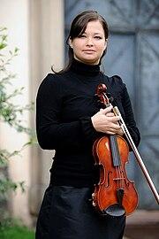 Yamaha V Violin