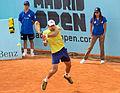 Ivan Dodig - Masters de Madrid 2015 - 01.jpg