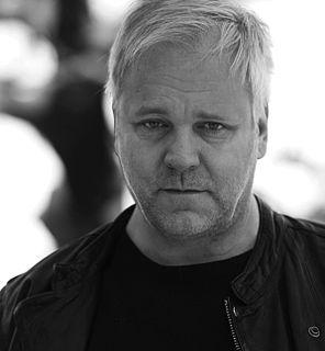 Jörgen Elofsson Swedish songwriter (1962–)