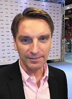 Tomasz Lis Polish journalist