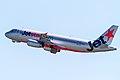JSA A320-200 take off from R-W06R. (8096900937).jpg
