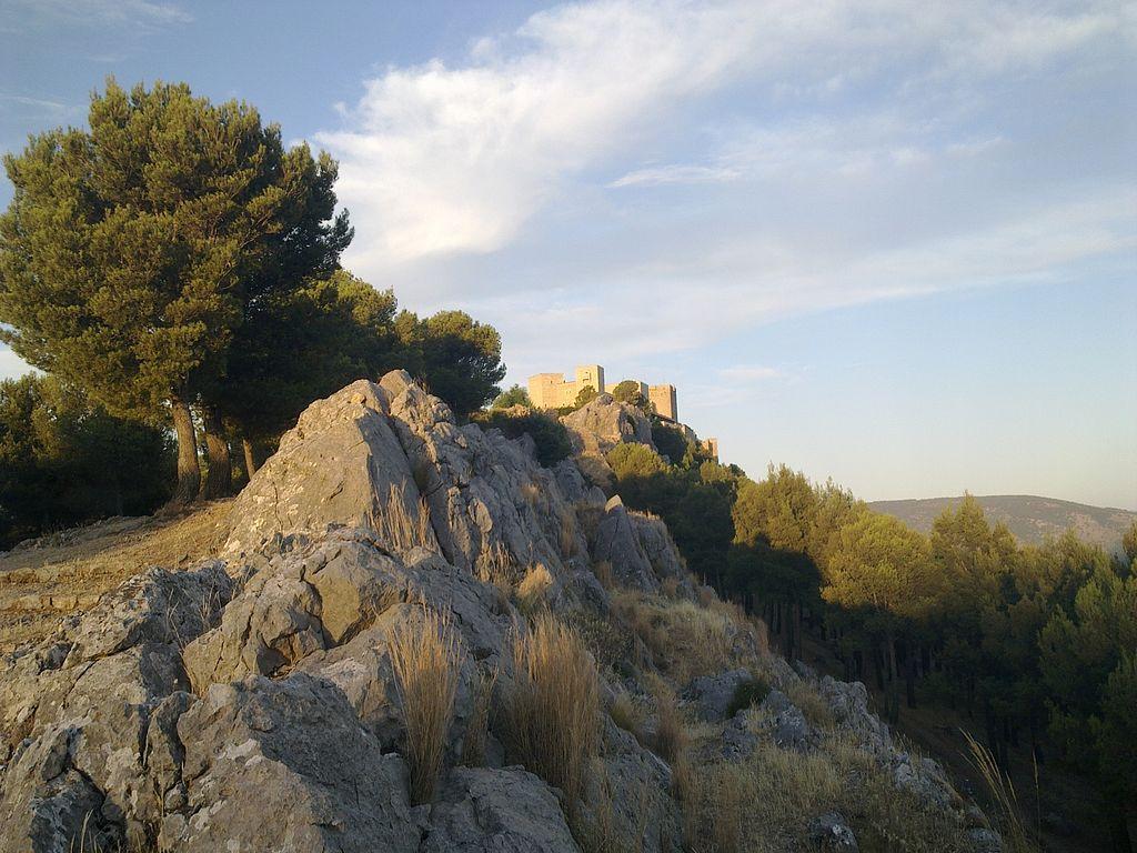Caminos al Castillo
