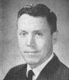 Jack Brinkley American politician