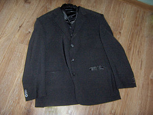 Photo of jacket