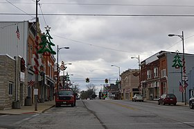 Jackson east of High, West Unity.jpg